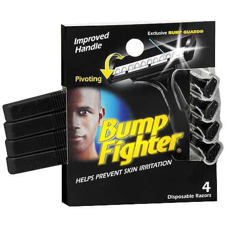 bump-fighter-disposable-razors-maximize-impeccable-results